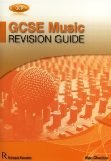 OCR GCSE Music Revision Guide, Paperback
