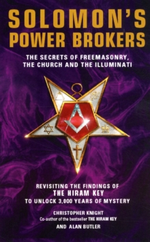 The Hiram Key Revisited : Freemasonry: A Plan for a New World-order, Paperback Book
