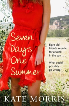 Seven Days One Summer, Paperback Book