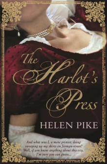 The Harlot's Press, Paperback