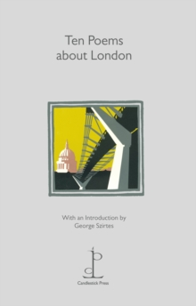 Ten Poems About London, Pamphlet