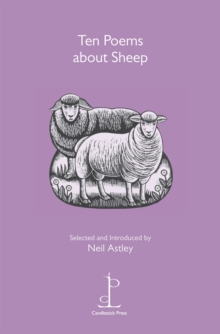Ten Poems About Sheep, Pamphlet