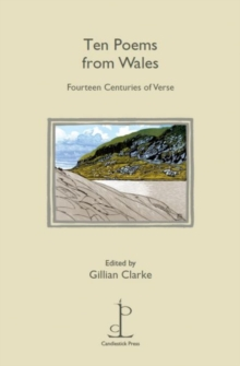 Ten Poems from Wales, Pamphlet Book