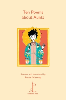 Ten Poems About Aunts, Pamphlet