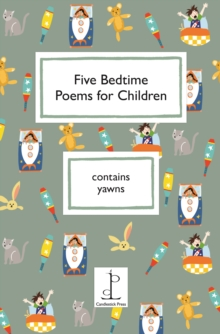 Five Bedtime Poems for Children, Pamphlet