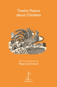 Twelve Poems About Chickens, Pamphlet
