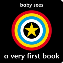 Baby Sees - A Very First Book, Board book
