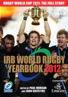 The IRB World Rugby Yearbook, Paperback