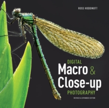 Digital Macro & Close-up Photography, Paperback