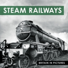 Steam Railways, Paperback