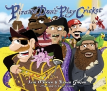 Pirates Don't Play Cricket, Paperback