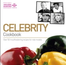 The Celebrity Cookbook : Raising Funds for the Prince's Trust, Paperback