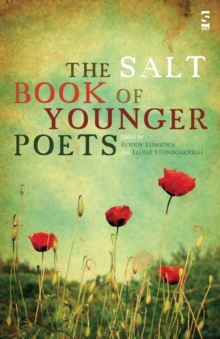 The Salt Book of Younger Poets, Paperback