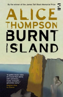 Burnt Island, Paperback Book