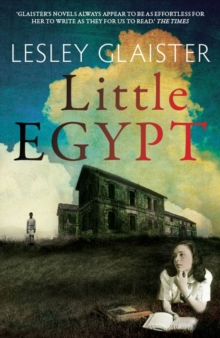 Little Egypt, Paperback