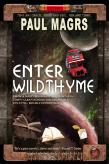 Enter Wildthyme, Hardback