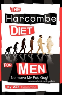 The Harcombe Diet for Men : No More Mr Fat Guy!, Paperback