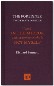 The Foreigner, Hardback