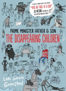 The Disappearing Children, Hardback