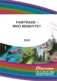 Because Food Matters: Fairtrade Products - Who Benefits?, DVD