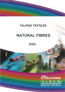 Talking Textiles: Natural Fibres, Blu-ray