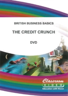 The Credit Crunch, DVD DVD