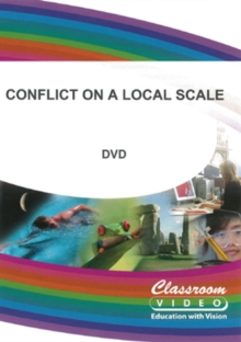 Conflict On a Local Scale, DVD