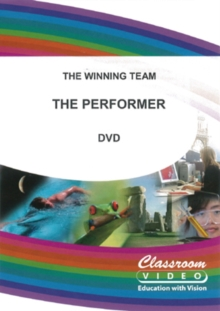 The Winning Team: The Performer, DVD