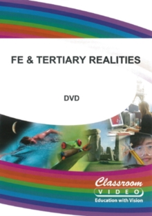 FE and Tertiary Realities, DVD