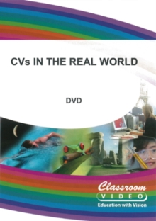 CVs in the Real World, DVD