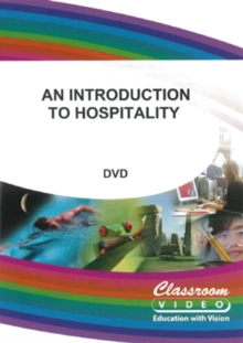 An  Introduction to Hospitality, DVD