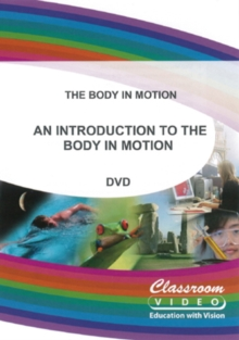 The Body in Motion: An Introduction, DVD