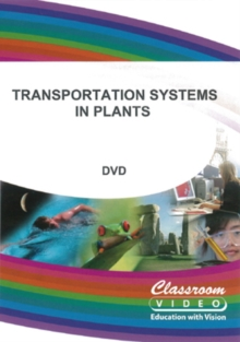 Transportation Systems in Plants, DVD  DVD