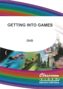 Getting Into Games, DVD