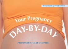 Your Pregnancy Day-by-day, Paperback