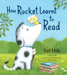 How Rocket Learnt to Read, Paperback