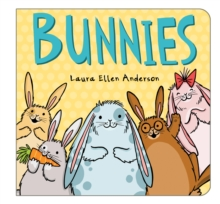 Bunnies, Board book