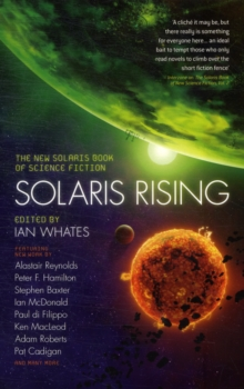 Solaris Rising: The New Solaris Book of Science Fiction, Paperback