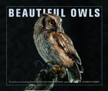 Beautiful Owls : Portraits of Arresting Species from Around the World, Paperback