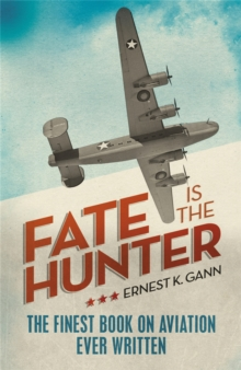 Fate is the Hunter, Paperback