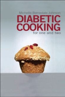 Diabetic Cooking for One and Two, Paperback