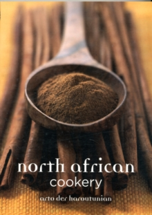 North African Cookery, Paperback Book