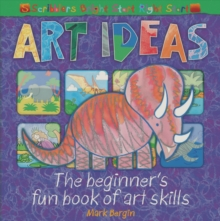 Art Ideas, Paperback Book