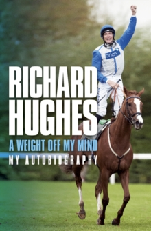 A Weight Off My Mind : My Autobiography, Paperback
