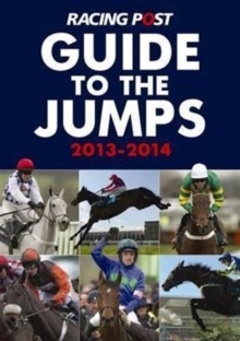 Racing Post Guide to the Jumps, Paperback