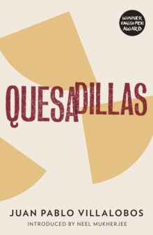 Quesadillas, Paperback Book