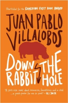 Down the Rabbit Hole, Paperback