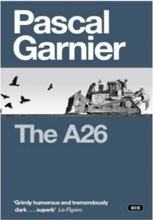 The A26, Paperback