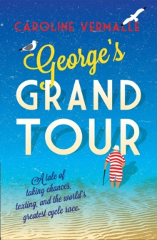 George's Grand Tour, Paperback Book