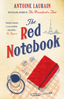 The Red Notebook, Paperback